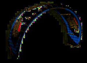 The Hybrid Kite
