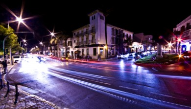 Nightlife Tarifa