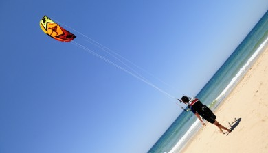 The Wind In Tarifa