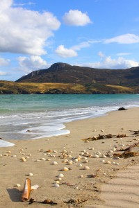 Kitesurfing Beaches of Scotland