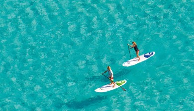 Stand Up Paddle In Tarifa