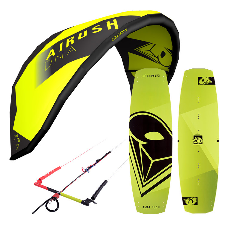 Kiting Gear