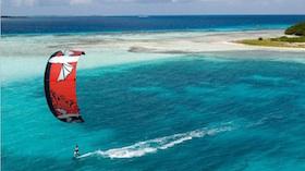 Kite Upwind